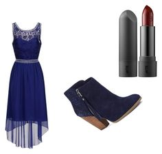 """Untitled #23"" by celinebean-1 on Polyvore featuring Little Mistress and Sole Society"