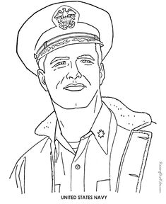 soldiers marching veterans day coloring page reading pinterest