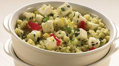 TreStelle® Feta-licious Couscous Salad- AP