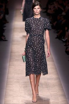 Valentino   Spring 2013 Ready-to-Wear Collection   Style.com