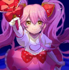 埋め込み Anime Fantasy, Fantasy Girl, Age Of Empires, Ruby Rose, I Love Anime, Manga Drawing, Kawaii Girl, Anime Shows, Hatsune Miku