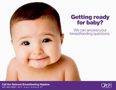 Are you a soon-to-be parent? Our breastfeeding peer counselors can answer your breastfeeding questions and walk you through common challenges, like latching and pumping. #NBM15 #WBW2015