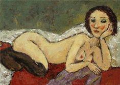 MILA , oil on canvas, 2010 ©Svetlana Kurmaz Good Mood, Oil On Canvas, Russian Art, Fine Art, Prague, Artist, Painting, Colour, Contemporary