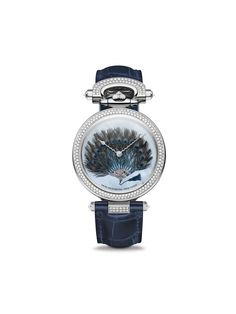 Bovet Watches Amadeo Fleurier 39 Eventail – AF39566-SD123