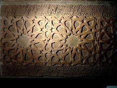 Tehran, Islamic Art Museum, large stone bowl