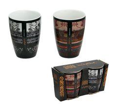 Brødrene Flaarønning AS Nettbutikk Matcha, Mugs, Tableware, Design, Dinnerware, Tumblers, Tablewares, Mug