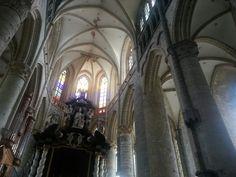 Church in Gent