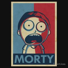 Rick & Morty Funny