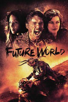 Watch->> Future World 2018 Full - Movie Online