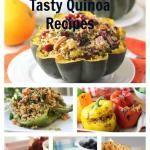 Tasty Quinoa Recipes