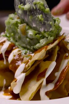 Chilaquiles And Guacamole: Say, Make And Eat This Mexican Dish With Chef Elia Herrera