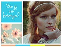 Ben jij een lentetype? Bekijk onze adviespagina met tips over kleuren die passen bij verschillende huid- en haartinten... Zo kies jij de perfecte jurk bij jouw verschijning!  http://www.dressesonly.nl/kleuranalyse/