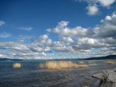 Bear Lake, Utah So miss you!!!