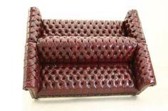 1025-96 Double Sofa