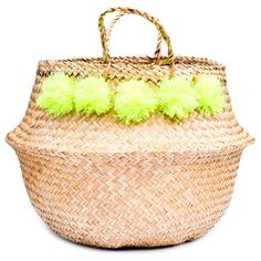 Contemporary Baskets by LEIF