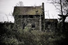 forgotten places | Flickr - Photo Sharing!