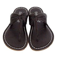 Bernardo Molly Chocolate Sandals 7 *** For more information, visit image link. (This is an affiliate link) #WomensFlipFlopsSandals