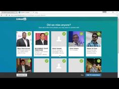 How To Create A New Professional #LinkedIn Profile #2017 NEW