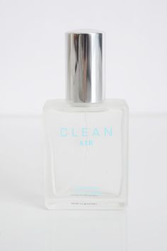 Clean Air 1.0 fl. oz. Fragrance Spray in NONE