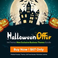 Unbelievable Halloween Offer 2016 masterbundles.com... http://itz-my.com