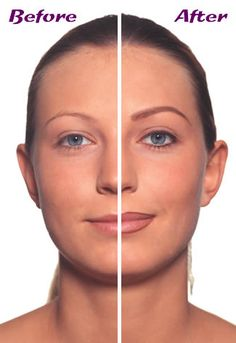 After Permanent Makeup | What is Permanent makeup? | Msbeautyinfo's Blog