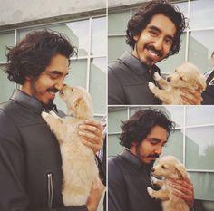 Dev & dog