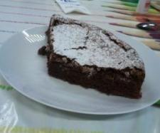 Rezept Schokokuchen - Mandelkuchen Capri von ktq118 - Rezept der Kategorie Backen süß