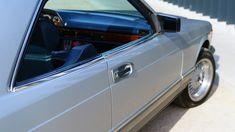 c126 Mercedes-Benz 500 SEC most elegante coupe S-class 1981 Mercedes W126, Mercedes Benz 500, S Class, Cutaway
