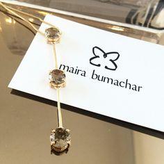 Nossos colares 3 pontos já estão disponível no site !!!  www.mairabumachar.com.br #nalojapraiadocanto #showroomsp  #pedidosporwhatsapp (11)997440079