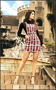 Casual Work Outfits, Work Casual, Casual Looks, Casual Wear, Cute Outfits, Semi Formal Wear, Love Fashion, Womens Fashion, Dress Codes