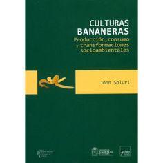 culturas bananeras john saluri -