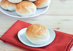 French Bread Dinner Rolls   Dinners, Dishes, and Desserts