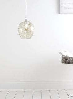 Gold Aida Easy to Fit Ceiling Light Is this too modern for the master?