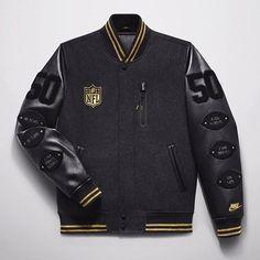 52a20d40d Crisp Culture. Nike JacketSuper BowlNike Vest