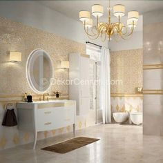 Şık vitra banyo dolapları modelleri Fotoları Bathroom Showrooms, Architecture, Decoration, Bathtub, Vanity, House Design, Living Room, Diy, Mirror