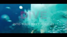 Dive into your next holiday with Escape the Rock