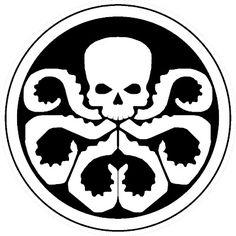 Logo de Hydra