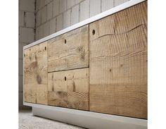 Tola Buffet , Miniforms #furniture #buffet #wood #fir #design