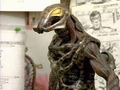 Did You Know Van Damme Played The Original Predator? (shared via SlingPic)
