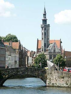 Brugge - June 2011