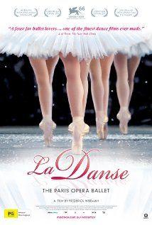 La Danse - The Paris Opera Ballet (2009)