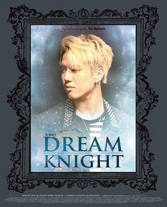 GOT7 Dream Knight Yu Gyeom