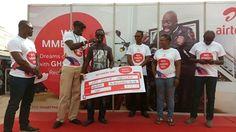 Welcome to Emmanuel Donkor's Blog    www.DonkorsBlog.Com                                        : Transport Agent Eric Mensah Picks Up First Weekly ...