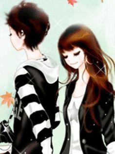 Love Story Indri_Indori: Kartun Korea So Sweet