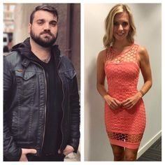 These 11 Weight Loss Smoothies Are Simple, Filling, and Delicious Male To Female Transition, Mtf Transition, Hot Transgender, Mtf Hrt, Male To Female Transformation, Trans Mtf, Bodycon Dress, Feminine, Amazing Transformations