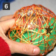 Creafamille | Boule de Noël