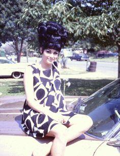1960s + ●●fuzz marvels:  HAIR!! ●●