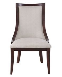 """""""Allerton"""" Dining Furniture - Horchow  Hi, at this price we might be able to recover in a jazzy fabric!"""