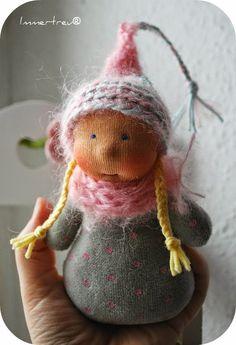 Immertreu®: Puppen/dolls