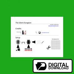 Il dungeon silente (Versione digitale)